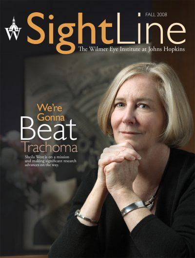 Sight Line Cover